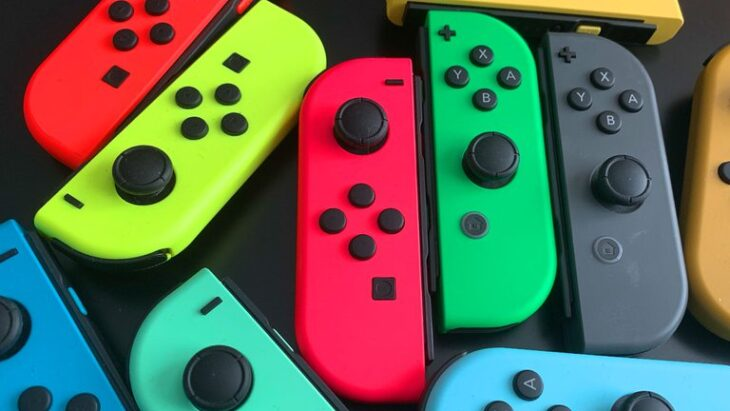 Nintendo: una nueva demanda colectiva por el problema de sus controles