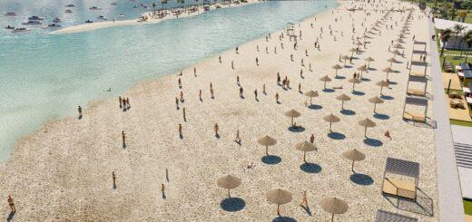 El ambicioso proyecto para convertir el balneario Costa Sur de Miguel Lanús en un paradisíaco punto turístico de Misiones