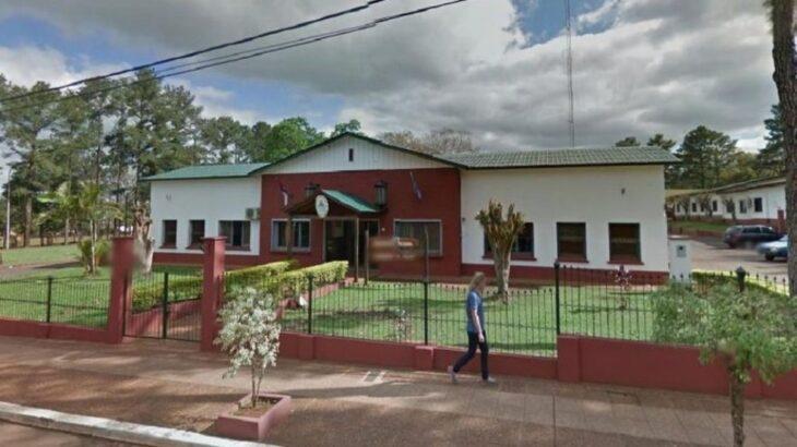 """Finalmente fueron recapturados los dos presos que escaparon del Escuadrón 13 """"Iguazú""""de Gendarmería Nacional"""