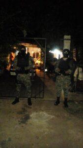 "Lucha contra el narcotráfico: desbarataron un ""kiosco"" de marihuana en Garupá"
