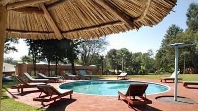 #VeranoEnMisiones: Complejo Sierras del Chapá, Hotel Castillo, Cabañas Rosedal, tres imperdibles opciones para disfrutar en familia