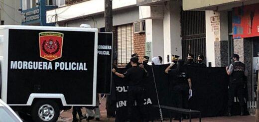 Investigan la muerte de una mujer en un departamento del centro de Posadas