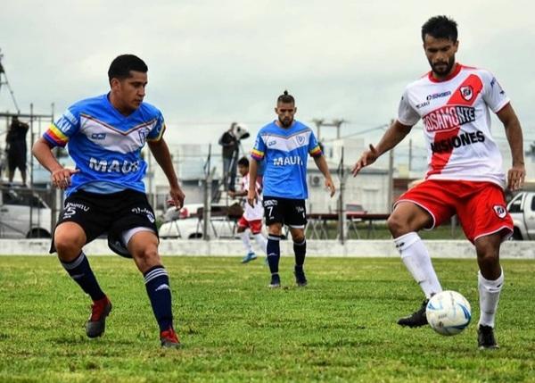 Torneo Regional: Guaraní Antonio Franco empató en su visita a Victoria de Curuzú Cuatiá