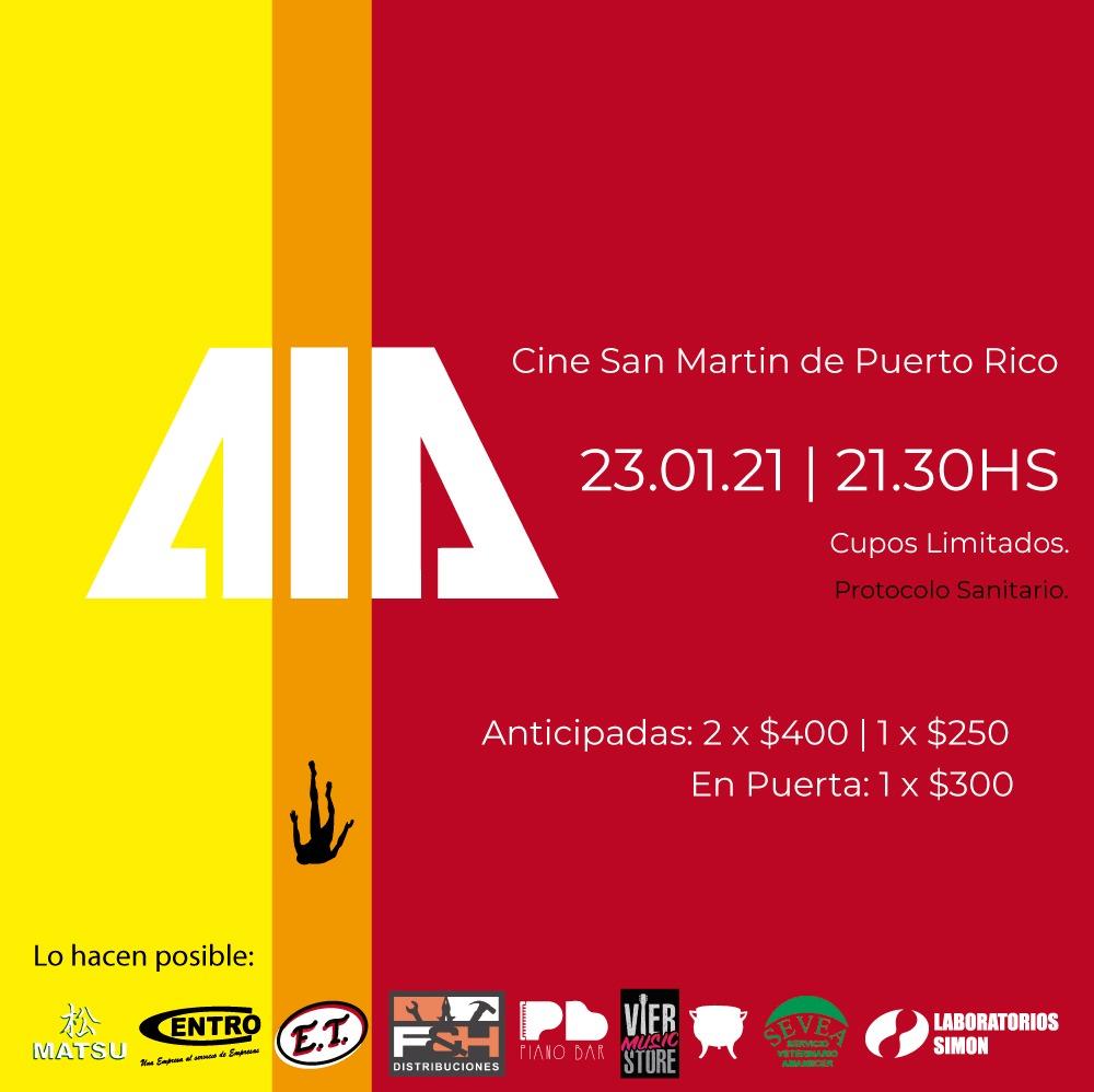 """De la mano de """"Vivac"""", la escena del rock en Puerto Rico se reencuentra presencialmente con su público"""