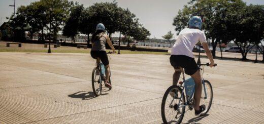 Desde este viernes vuelven a funcionar las Eco Bicis en Posadas