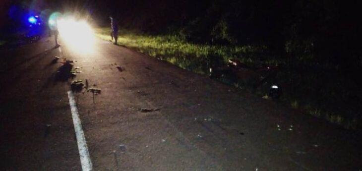 Una joven falleció en un siniestro vial en Alba Posse