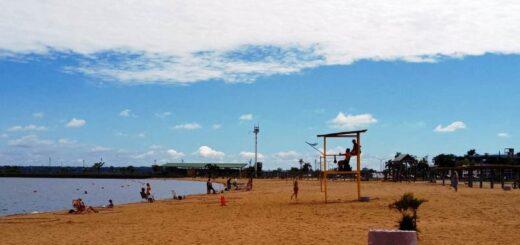 playa El Brete