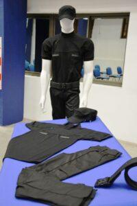 uniformes para la Policía de Misiones