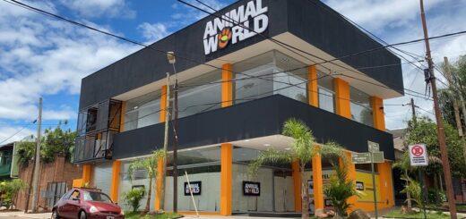 Animal World reinaugura su casa central con atención 24 horas