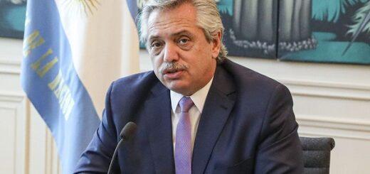 Agenda presidencial: Alberto Fernández encabezará el martes en Chilecito, la segunda reunión del gabinete federal