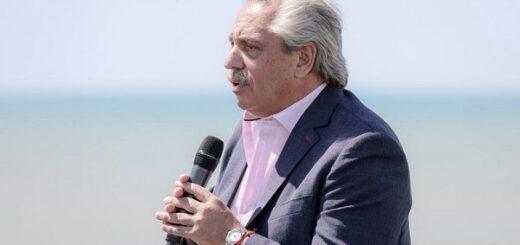 Coronavirus: Alberto Fernández pidió especialmente a los jóvenes que se cuiden para que no sigan aumentando los casos