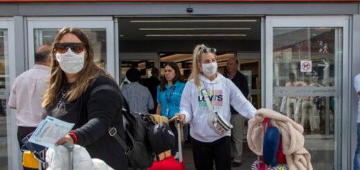 Cuáles son los nuevos requisitos para entrar y salir del país por la suba de casos de Coronavirus
