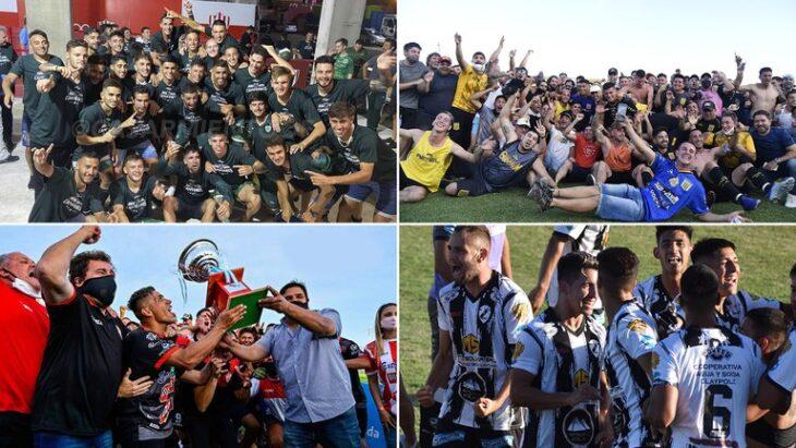 Todos los ascensos del fútbol argentino: el detalle de los que faltan definirse