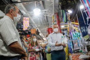 Reeducar a la población en el uso del barbijo, la estrategia que incorpora el gobierno de Misiones para enfrentar al coronavirus