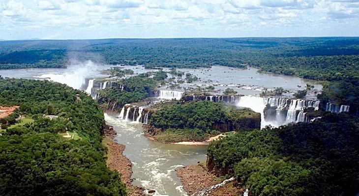 Turismo en Misiones: el Parque Nacional Iguazú recibió 4600 personas en la primera semana de enero