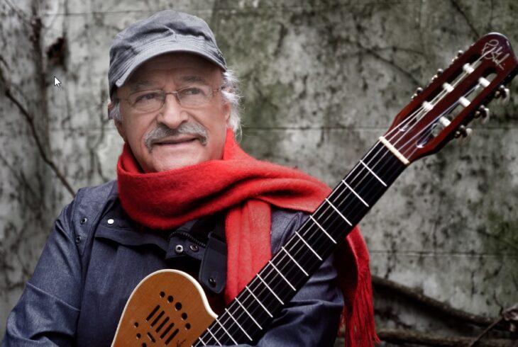 Murió César Isella, compositor y cantante argentino de folklore
