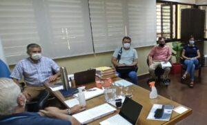 Vacunación contra el Covid a docentes misioneros: priorizarán a grupos de riesgo y personal con comorbilidades