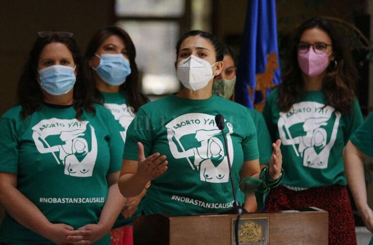 Chile empezó a debatir la despenalización del aborto
