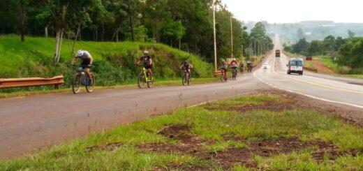 Eldorado: ante el aumento de ciclistas, brindan recomendaciones para una circulación más segura