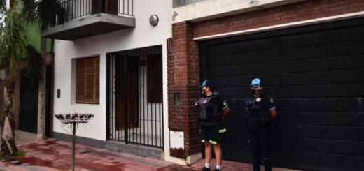 Córdoba: asfixió a un ladrón que entró a robarle y compartió el video en Instagram y WhatsApp