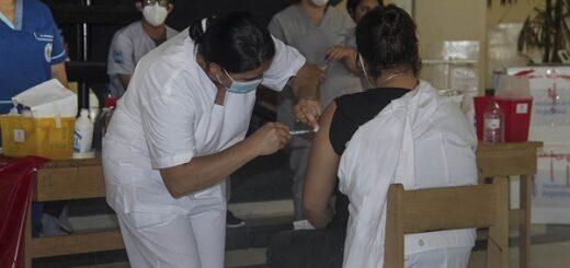Coronavirus: otras 112 personas murieron y 7.264 fueron diagnosticadas con el virus en la Argentina