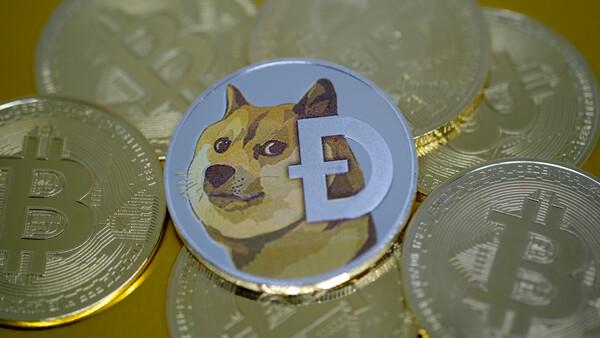 """La nueva criptomoneda """"Dogecoin"""" inspirada en un meme, se coloca entre las primeras del mercado"""