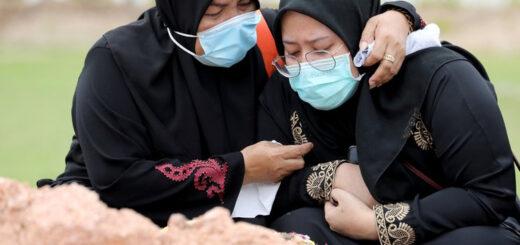 El coronavirus mató a más de 18 mil personas en el mundo en 24 horas