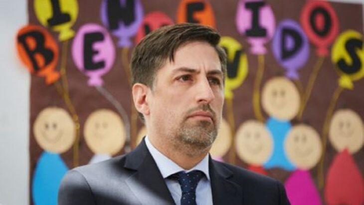 Nicolás Trotta: «Toda la Argentina está preparada para clases presenciales»