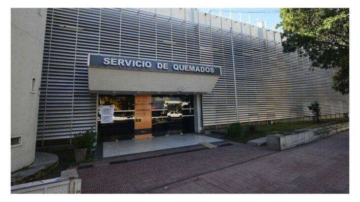 Córdoba: la prendió fuego y la acompañó en la ambulancia para tratar de ocultar el femicidio