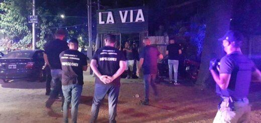 Fiesta clandestina en La Plata: más de mil personas coparon una terraza