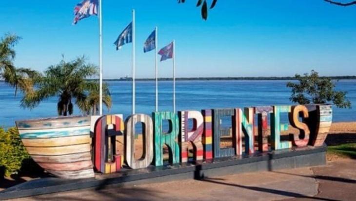 Corrientes aplicará restricciones nocturnas por el aumento de casos de coronavirus