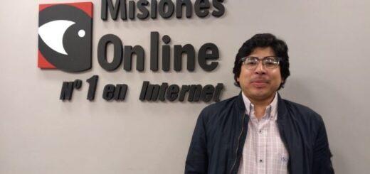 El titular de ANSES de Posadas  denunció que estaban utilizando su nombre para realizar estafas en una red social
