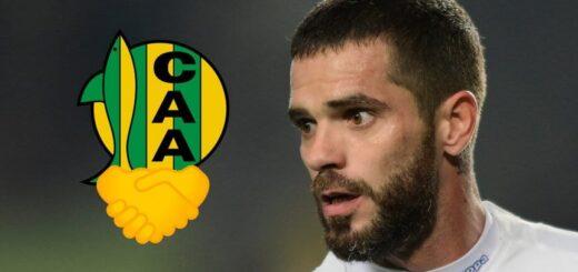 Fernando Gago dirigirá a Aldosivi