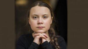 Al cumplir 18 años, Greta Thunberg pide un cambio en la gente