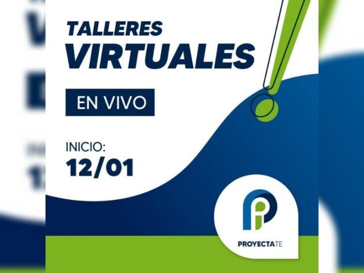 Realizarán talleres virtuales de la incubadora de empresas del PIIP durante enero