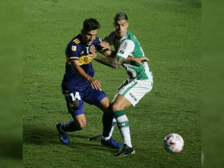 Boca venció a Banfield por penales y se consagró campeón de la Copa Diego Armando Maradona