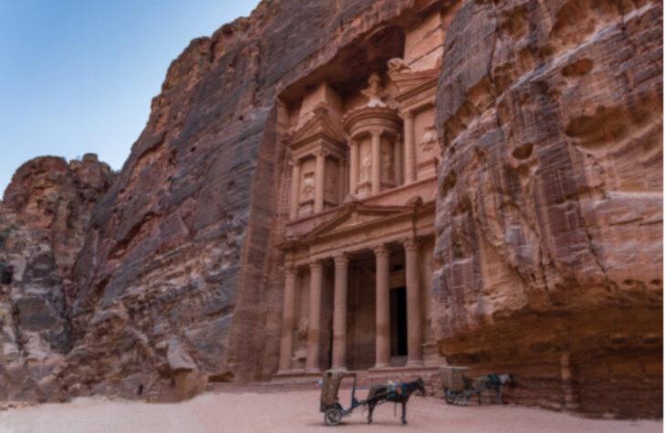 Visit7Wonders: el plan de Jordania para atraer nuevos turistas este año