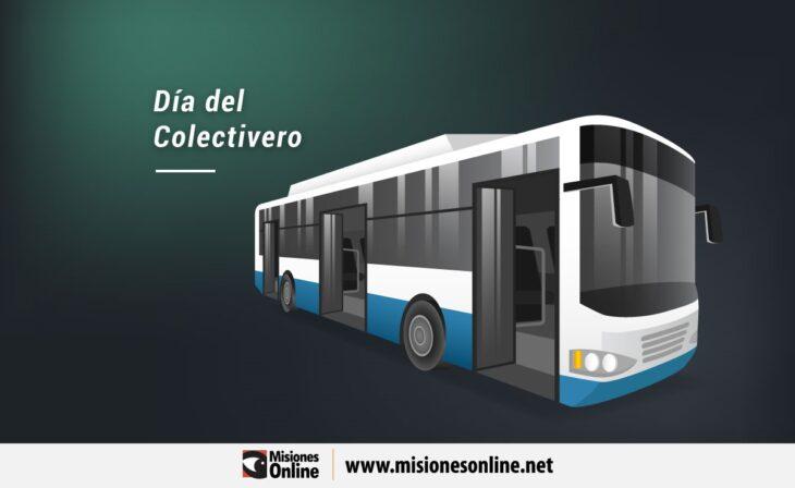 Día del Colectivero: La historia del «colectivo» argentino