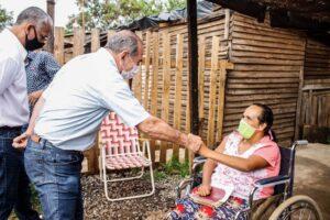 """Ante los aumentos de casos de Covid en Posadas, Stelatto aclaró """"que la idea no es tomar medidas restrictivas, sino apelar a la responsabilidad y solidaridad de cada vecino"""""""