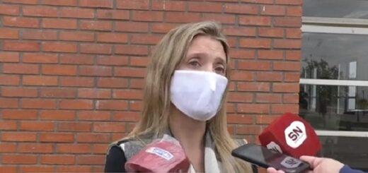 Coronavirus: Alegre pidió a los misioneros que no se relajen en el cuidado para evitar la propagación del virus