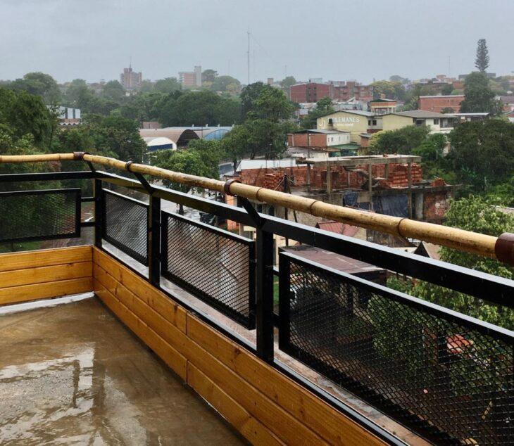 Una lluvia de verano aplacó el calor, los incendios y trajo esperanza ante la sequía en el norte de Misiones