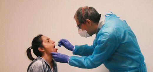Coronavirus en Misiones: los nuevos casos que se registran son en menores de 30 años
