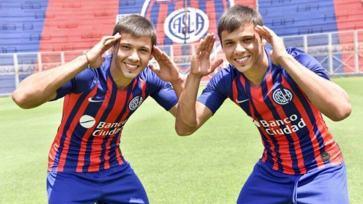 San Lorenzo se metió en la fase repechaje de la Copa Libertadores