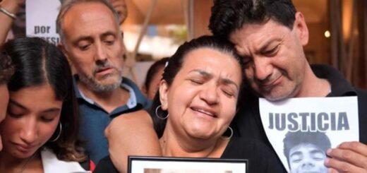 El dolor de los padres de Fernando Báez Sosa en las primeras fiestas sin su hijo