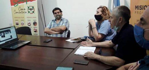 Se duplicaron las llamadas diarias al 0800 que Salud Pública habilitó para consultas sobre coronavirus en Misiones