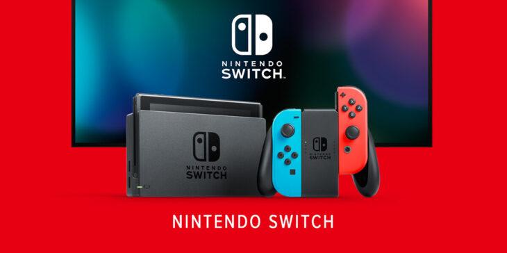 Nintendo Switch: Los videojuegos exclusivos más esperados de 2021
