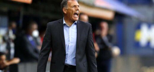 Campuzano vuelve a Boca y Russo tiene equipo definido contra Santos
