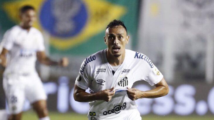 Copa Libertadores: Boca fue goleado por el Santos, que jugará la final ante el Palmeiras