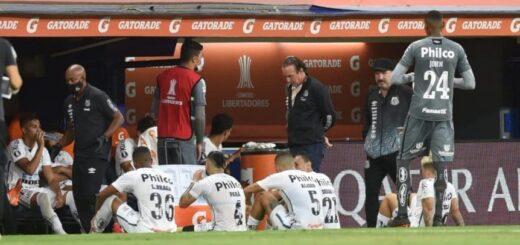 Copa Libertadores: dos jugadores de Santos dieron positivo de coronavirus y Boca le pidió explicaciones a Conmebol