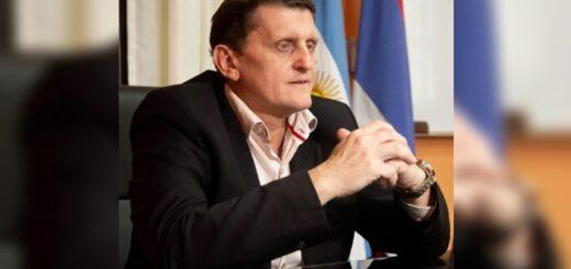 """#VisiónMisionera2021: """"Alineando los planetas"""", la mirada del ministro de Hacienda Adolfo Safrán acerca de lo que pasó y lo que viene en materia económica"""